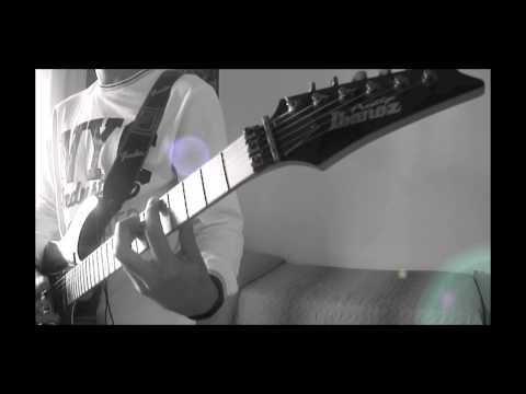 Silverstein - Already Dead cover