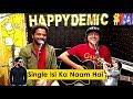 Single Isi Ka Naam Hai | Valentine's Special Parody | Nalin Swami & Sarthak Saksena Whatsapp Status Video Download Free
