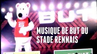 Musique de but au Stade Rennais - Just Can't Get Enough - Depeche mode