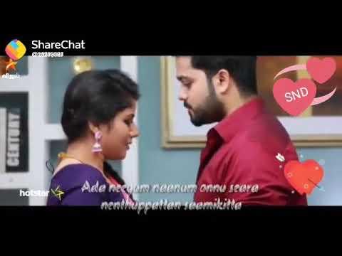 Tamil serial video songs