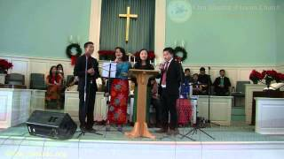 Tv. Jonah, Lg. Sui Pum Tial, Lg Rebecca Tial, Tv Dar Hmun Thawng