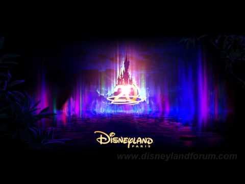 [Disneyland Paris] Disney Dreams Full Song