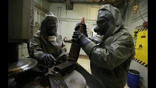 Профессионально о химическом оружии. Сирия, Солсбери. Лекция Антона Уткина