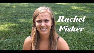 Courage To Shine ™ - Rachel Fisher - June 24 2017 - Bladder Exstrophy