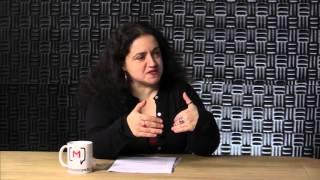 Gambar cover Karin Karakaşlı: Bir yazar olarak haddinden fazla Ermeni oldum