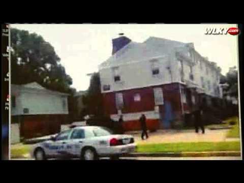 Louisville Metro Police Officer Injured In Assault