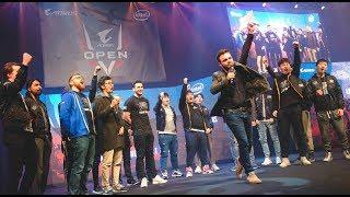 AORUS OPEN 2018 - Grand Final Highlight!