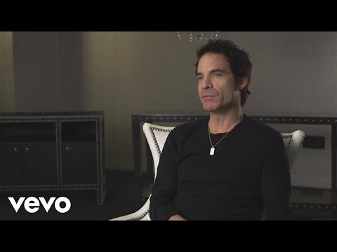 Pat Monahan: Thoughts on Johnny Cash (We Walk The Line: A Celebration of the Music of J...