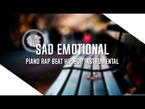 Sad Emotional Piano Rap Beat Hip Hop Instrumental 2016 - Y.S.N