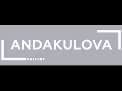 Andakulova Art Gallery  - Central Asian Art Dubai
