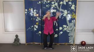 Qigong-Style Warm Up 2
