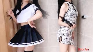 Tiktok Cùng Ngắm Vẻ Đẹp Chuẩn Ngọc Trinh Của Các Mỹ Nữ Trung Quốc