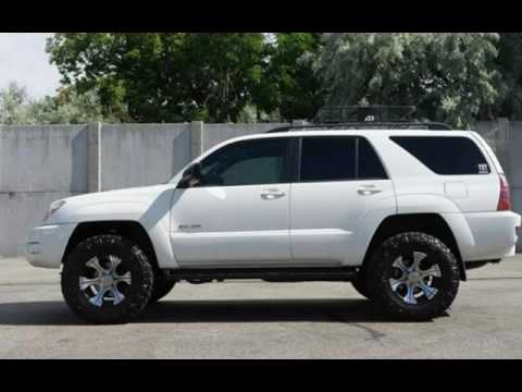2004 toyota 4runner sr5 for sale in boise id youtube. Black Bedroom Furniture Sets. Home Design Ideas