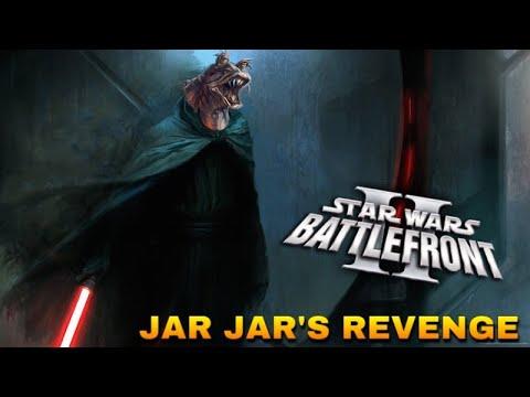 Jar Jar's Revenge! Homefront V1.5: OG Star Wars Battlefront 2