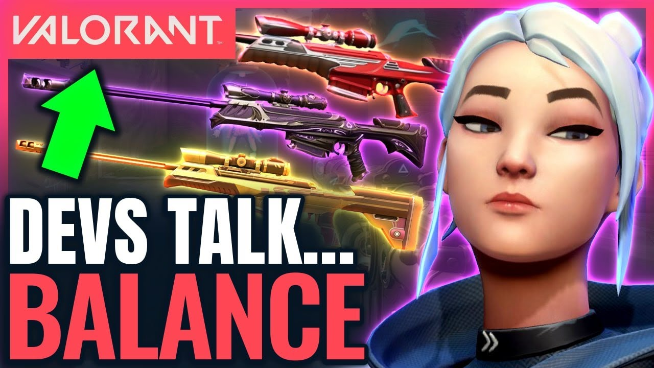 Valorant devs tease new content after fixing FPS issues