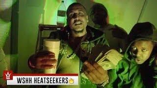 """Dead Broke Boo """"Extra"""" (WSHH Heatseekers - Official Music Video)"""