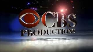 CBS Productions Logo (2017)