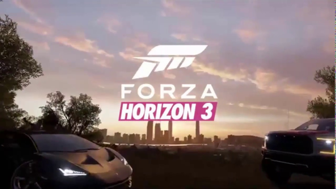 do crack do forza horizon 3