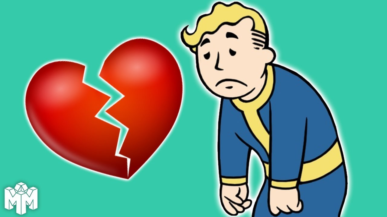 I USED TO LOVE FALLOUT thumbnail
