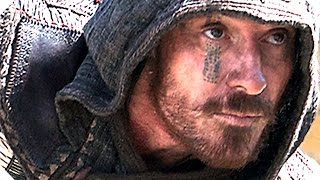 ASSASSIN'S CREED - Bande Annonce FINALE (Film, 201...