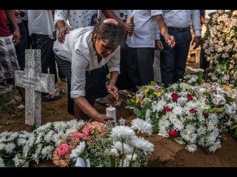 إغلاق الكنائس في سريلانكا حتى إشعار آخر  - 12:55-2019 / 4 / 25
