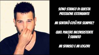 Melanie C - Beautiful Intentions (cover by Alex Coppola) (Traduzione Italiano)