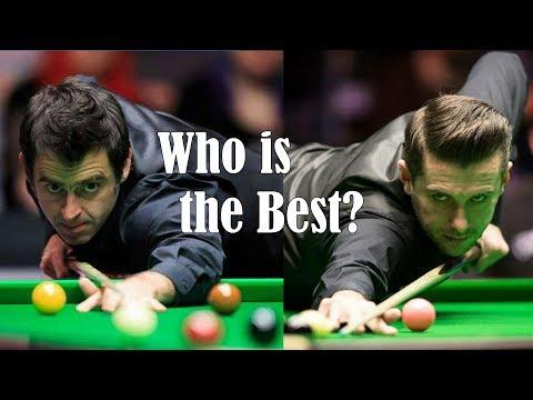 Ronnie O'SULLIVAN vs Mark SELBY | FINAL UK Championship Snooker