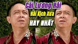 Những vở cải lương hài kịch xưa Phú Quý Hồng Vân Tiểu Bảo Quốc hay nhất