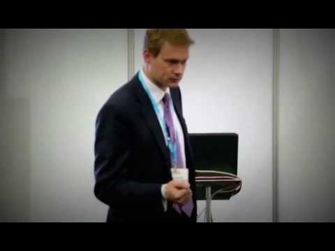 Treasury Managment for International Business - Accountex 2013