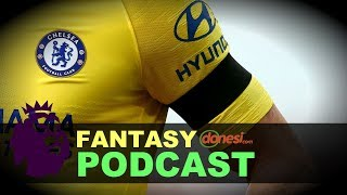 SPORT KLUB Fantasy Fudbal Podcast - 11. Epizoda powered by Donesi.com