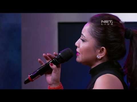 Mayang Sari - Hanya Untukmu ( Live at Sarah Sechan )