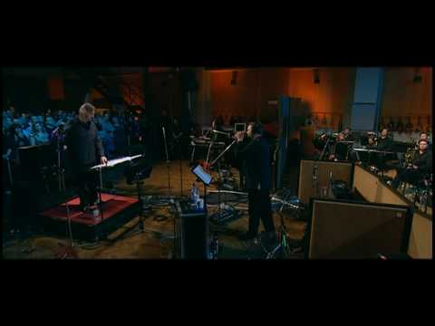 [HD] Tower Crane Driver - Elbow & BBC @ Abbey Road 720p HD