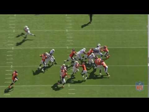 Darius Kilgo tackles Frank Gore for no gain