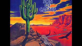 Cactus - Long Tall Sally