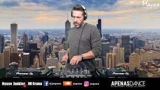 JM Grana In The Mix House Junkies (12-12-2017)
