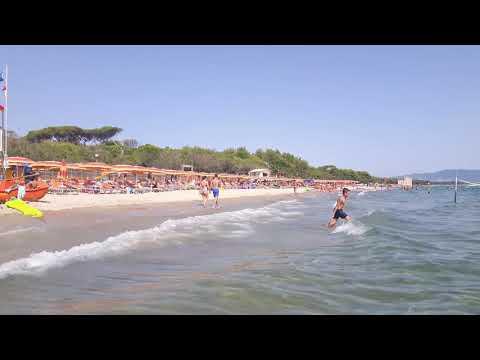 Mare Follonica (GR) Toscana