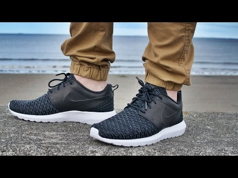 0017491b61f men s nike roshe one flyknit premium casual shoes - Santillana ...