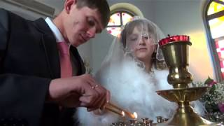 Евгений и Екатерина (Свадьба в Декабре)