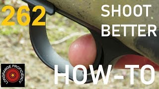 Longrange blog 262: How to shoot better with a hunting rifle