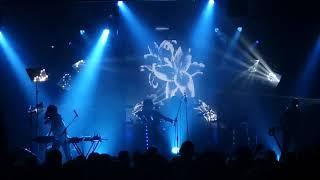 IAMX - Mercy, live, HD, 2019