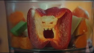 ITV & Veg Power: Eat Them To Defeat Them