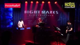 Night Marks Electric Trio: Breakfast (Czwórka)