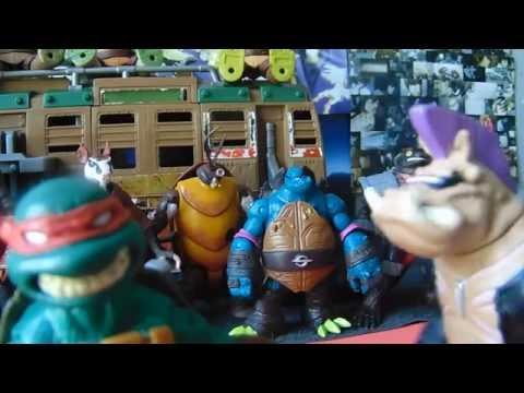 as-tartarugas-ninja-rafavs-bebop/tmnt-fight/tortugas-combate