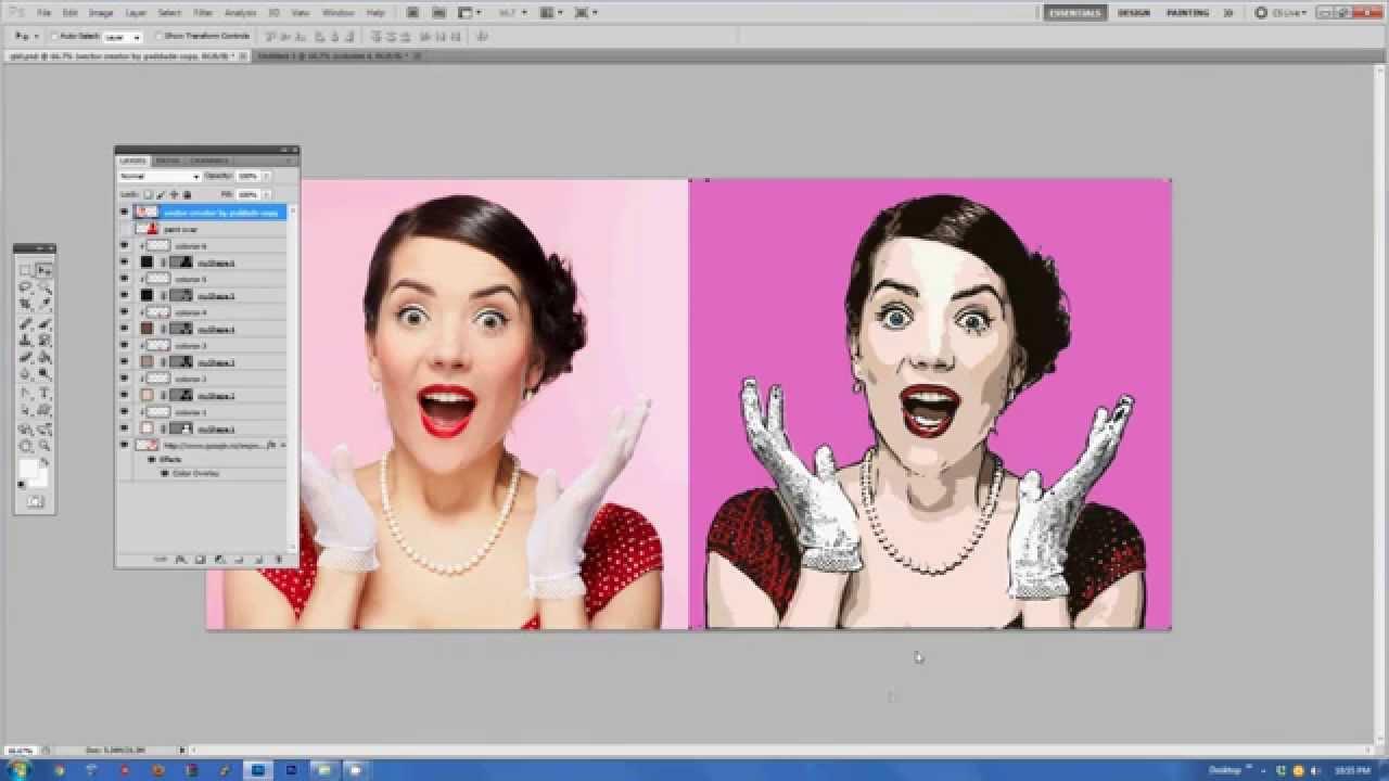 how to use vectorizer vector photoshop creator youtube rh youtube com vector creator online vector creator online