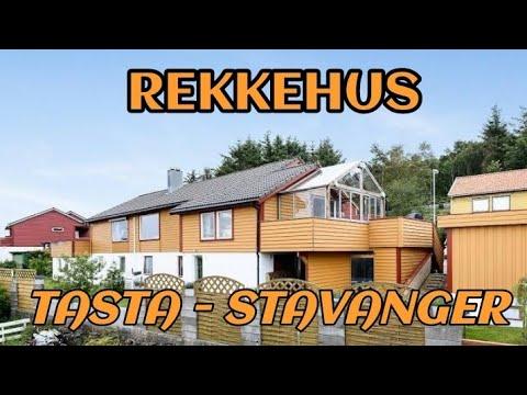 Rekkehus til salgs på Tasta, Mostølveien 22A, 4027 Stavanger