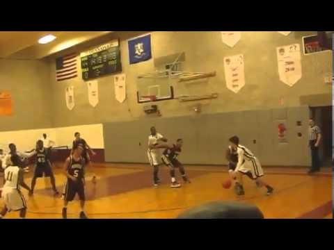 Download Christian Ejiga Highlights of the Season part 2 (Hyde school at woodstock, Connecticut)