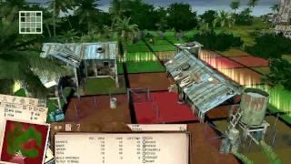 Tropico 3 Gameplay PC  |HD|