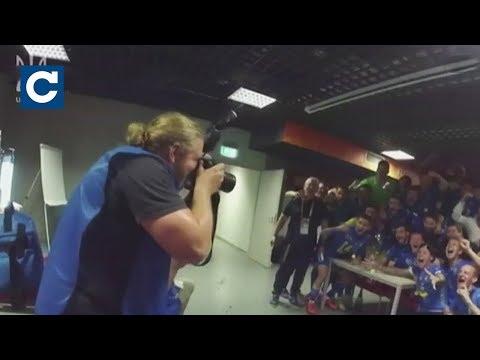 Сегодня: Україна – Чемпіон світу з футболу