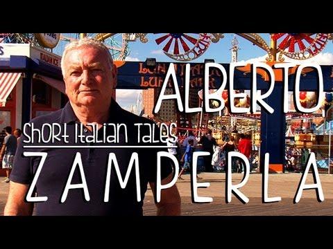 Short Italian Tales #6 - Alberto Zamperla