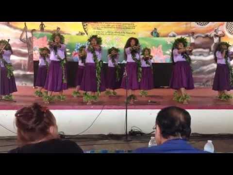 Leone High School - Queen Liliuokalani